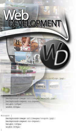 Web Design and Development New York